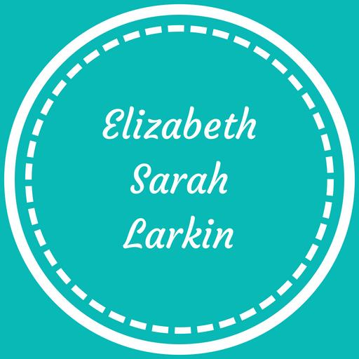 Elizabeth Sarah Larkin